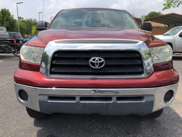2007 Toyota Tundra SR5 Houston, TX 23