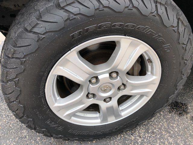 2007 Toyota Tundra SR5 Houston, TX 24