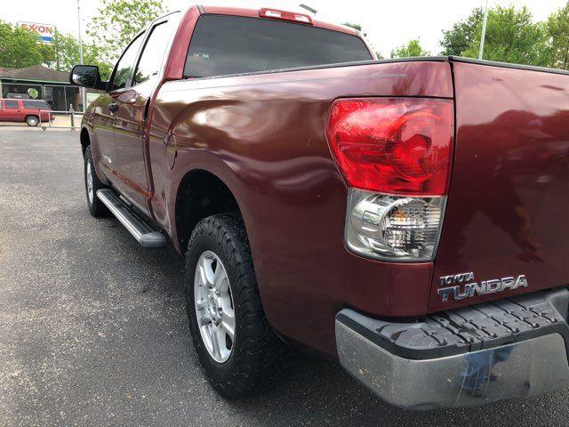 2007 Toyota Tundra SR5 Houston, TX 8
