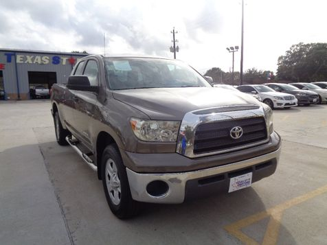 2007 Toyota Tundra SR5 in Houston