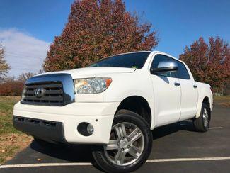 2007 Toyota Tundra LTD in Leesburg, Virginia 20175