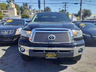 2007 Toyota Tundra SR5 Los Angeles, CA 1