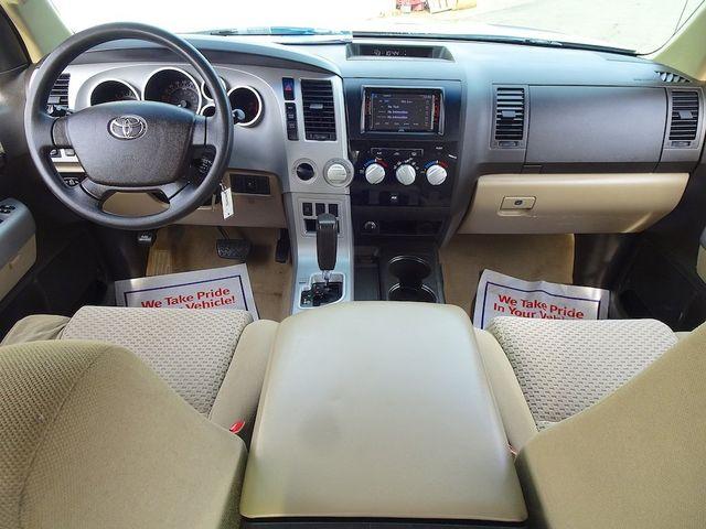 2007 Toyota Tundra SR5 Madison, NC 37
