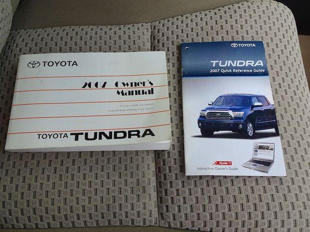 2007 Toyota Tundra SR5 Madison, NC 47