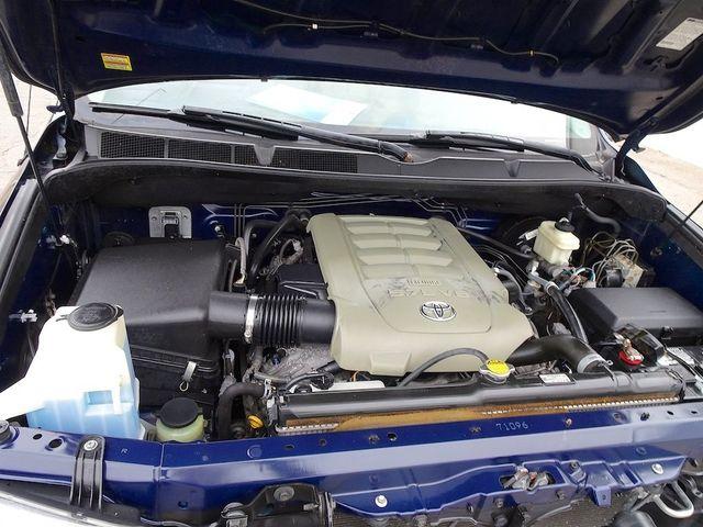 2007 Toyota Tundra LTD Madison, NC 46