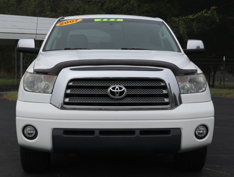 2007 Toyota Tundra LTD  in Maryville, TN