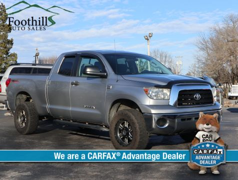 2007 Toyota Tundra SR5 in Maryville, TN