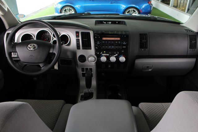 2007 Toyota Tundra SR5 CrewMax RWD - TRD OFF ROAD  - SUNROOF! Mooresville , NC 28