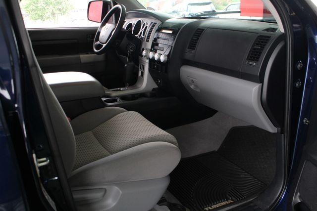 2007 Toyota Tundra SR5 CrewMax RWD - TRD OFF ROAD  - SUNROOF! Mooresville , NC 31