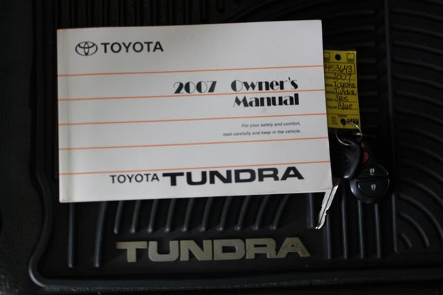 2007 Toyota Tundra SR5 CrewMax RWD - TRD OFF ROAD  - SUNROOF! Mooresville , NC 19