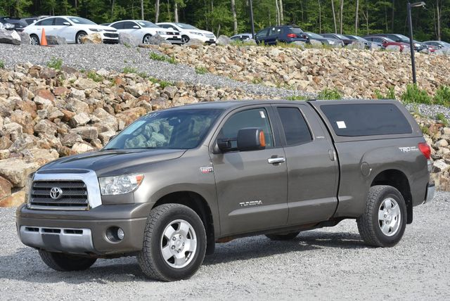 2007 Toyota Tundra Limited Naugatuck, Connecticut