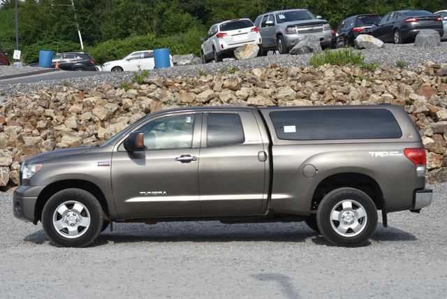 2007 Toyota Tundra Limited Naugatuck, Connecticut 1