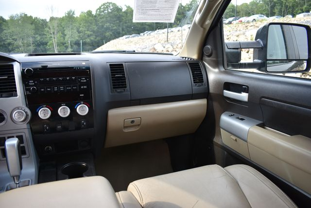 2007 Toyota Tundra Limited Naugatuck, Connecticut 14