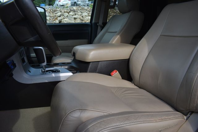 2007 Toyota Tundra Limited Naugatuck, Connecticut 16
