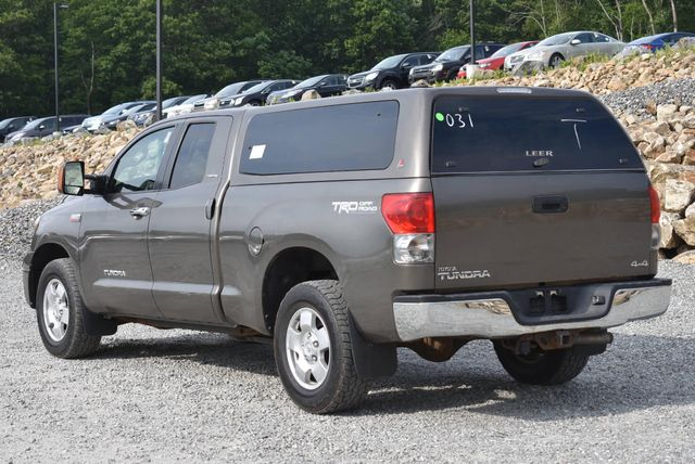 2007 Toyota Tundra Limited Naugatuck, Connecticut 2