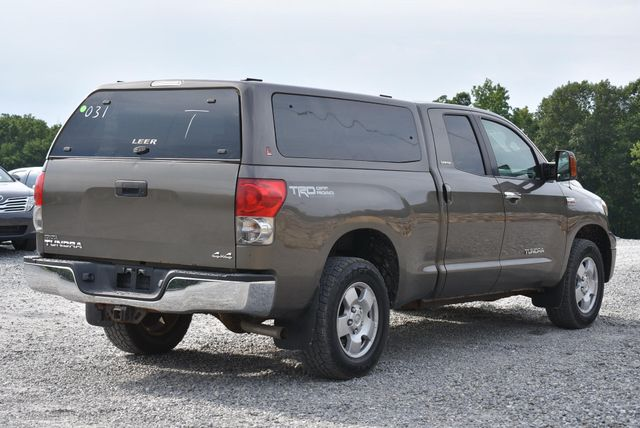 2007 Toyota Tundra Limited Naugatuck, Connecticut 4