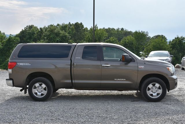 2007 Toyota Tundra Limited Naugatuck, Connecticut 5