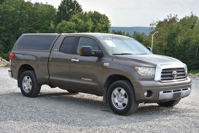 2007 Toyota Tundra Limited Naugatuck, Connecticut 6