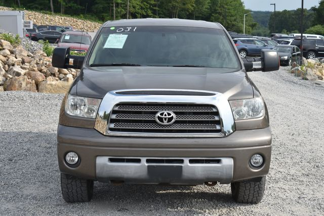 2007 Toyota Tundra Limited Naugatuck, Connecticut 7