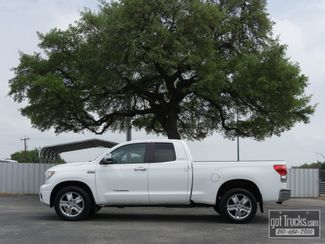 2007 Toyota Tundra Double Cab LTD 5.7L V8 in San Antonio Texas, 78217