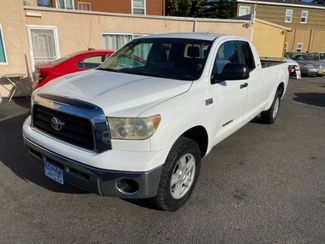 2007 Toyota Tundra Double Cab SR5 4x4 LB W/ 8FT Bed in San Diego, CA 92110