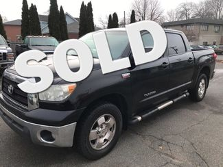 2007 Toyota Tundra SR5  city MA  Baron Auto Sales  in West Springfield, MA
