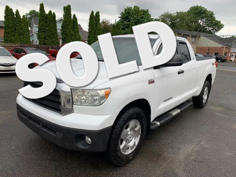 2007 Toyota Tundra SR5 in West Springfield, MA