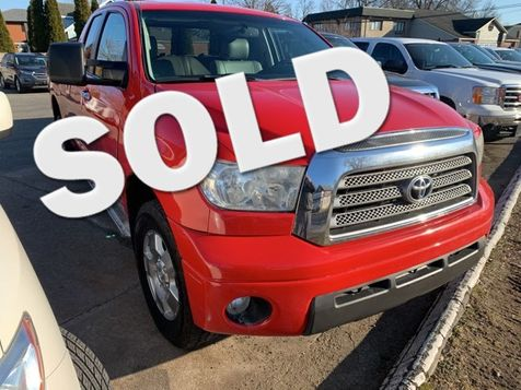 2007 Toyota Tundra LTD in West Springfield, MA