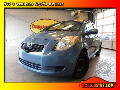 2007 Toyota Yaris  in Airport Motor Mile ( Metro Knoxville ), TN
