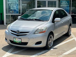 2007 Toyota YARIS BASE; S in Dallas, TX 75237
