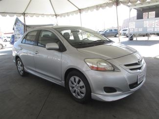 2007 Toyota Yaris Base Gardena, California 3