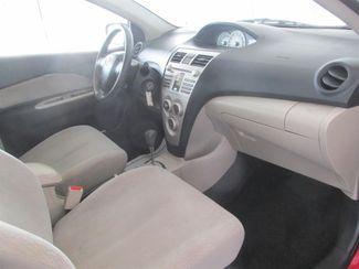 2007 Toyota Yaris Base Gardena, California 8