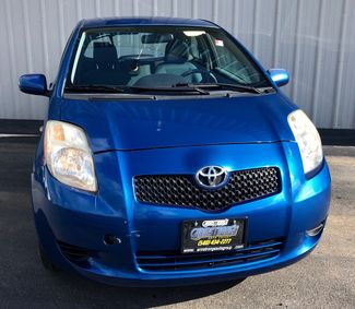 2007 Toyota Yaris in Harrisonburg, VA 22802
