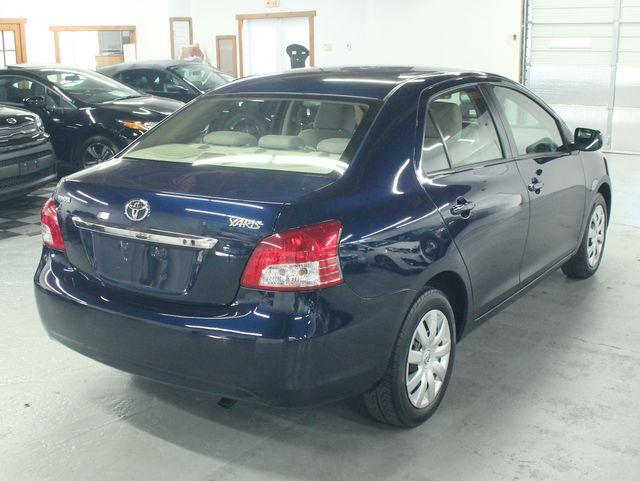 2007 Toyota Yaris Sedan Kensington, Maryland 4