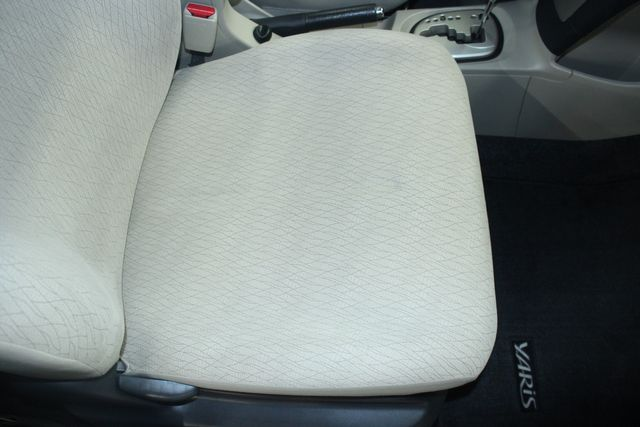 2007 Toyota Yaris Sedan Kensington, Maryland 53