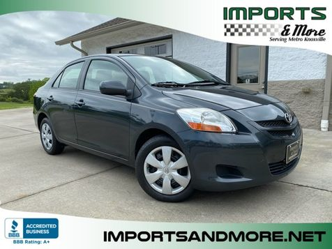 2007 Toyota Yaris S Sedan in Lenoir City, TN