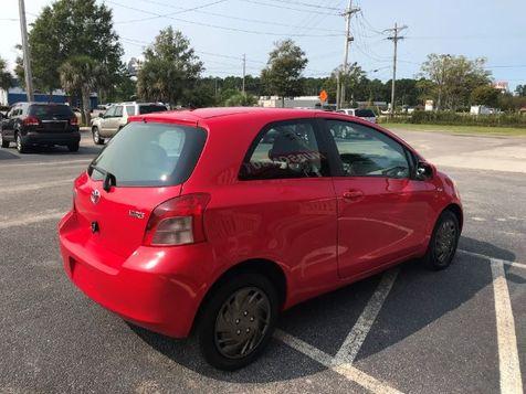 2007 Toyota Yaris 3-Door Liftback | Myrtle Beach, South Carolina | Hudson Auto Sales in Myrtle Beach, South Carolina