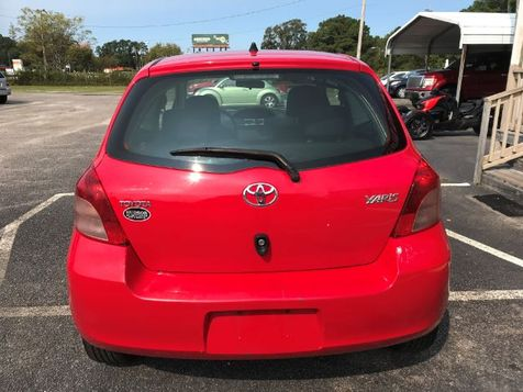 2007 Toyota Yaris 3-Door Liftback   Myrtle Beach, South Carolina   Hudson Auto Sales in Myrtle Beach, South Carolina