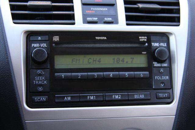 2007 Toyota Yaris Base Santa Clarita, CA 20