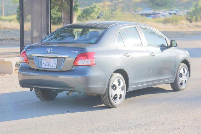 2007 Toyota Yaris Base Santa Clarita, CA 6