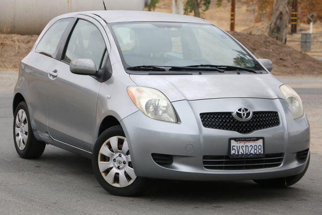 2007 Toyota Yaris Santa Clarita, CA 3