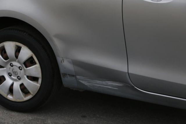 2007 Toyota Yaris Santa Clarita, CA 27