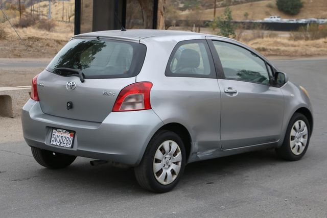 2007 Toyota Yaris Santa Clarita, CA 6