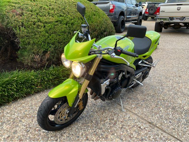 2007 Triumph Speed Triple in McKinney, TX 75070