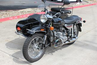 2007 Ural Patrol 750 in Austin, Texas 78726