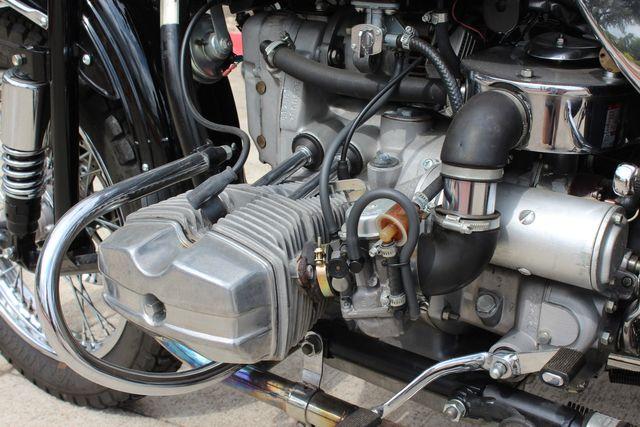 2007 Ural Patrol 750 Austin , Texas 15