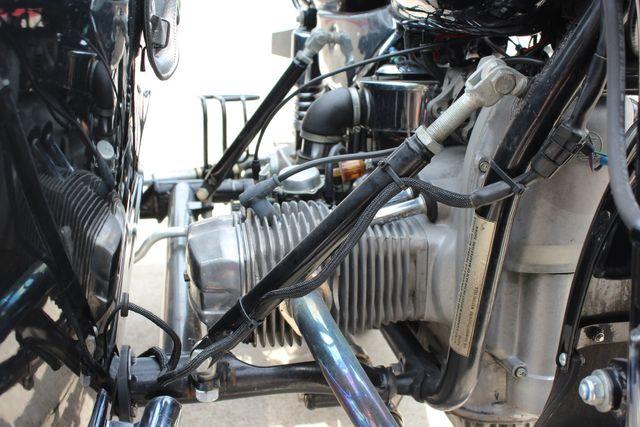 2007 Ural Patrol 750 Austin , Texas 17