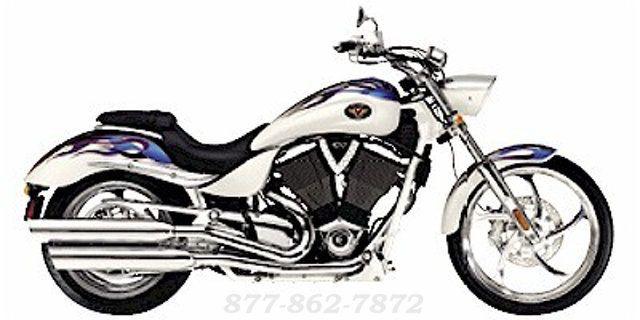 2007 Victory Motorcycles JACKPOT JACKPOT