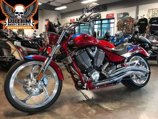 2007 Victory Vegas™ Base in Kansas City, MO 64136