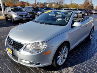 2007 Volkswagen Eos 2.0T | Champaign, Illinois | The Auto Mall of Champaign in Champaign Illinois